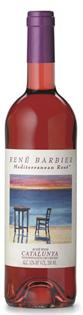 Rene Barbier Mediterranean Rose 750ml - Case of 12